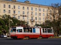 Санкт-Петербург. ЛВС-86К №8147