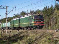 Приозерск. ВЛ10-1859