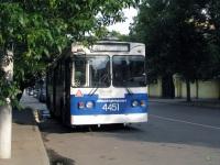 Москва. ЗиУ-682ГМ №4451
