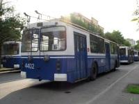 Москва. ЗиУ-682Г-012 (ЗиУ-682Г0А) №4402