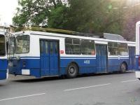 Москва. ЗиУ-682ГМ №4458