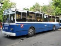 Москва. ЗиУ-682Г-016 (ЗиУ-682Г0М) №4466