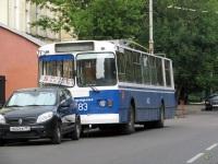 Москва. ЗиУ-682Г-016 (ЗиУ-682Г0М) №4483