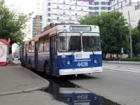 Москва. ЗиУ-682ГМ №4428