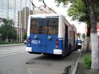 Москва. БТЗ-52761Р №4924