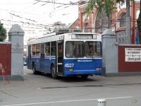 Москва. ТролЗа-5275.05 №4527