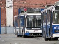 Москва. ВМЗ-5298.01 (ВМЗ-463) №4935