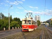 Донецк. Tatra T3SU №3961