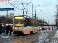 Москва. 71-619К (КТМ-19К) №2022