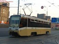 Москва. 71-619К (КТМ-19К) №2024