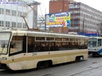 Москва. 71-608КМ (КТМ-8М) №5200, 71-619К (КТМ-19К) №2044