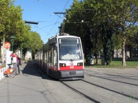 Вена. Siemens ULF-B №620