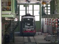 Вена. Siemens ULF-B1 №713