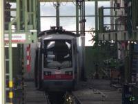 Вена. Siemens ULF-B1 №711