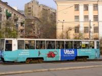 Хабаровск. 71-608К (КТМ-8) №124