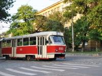 Донецк. Tatra T3SU №3955