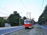 Tatra T3 №3929