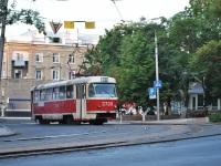 Tatra T3 (двухдверная) №3739