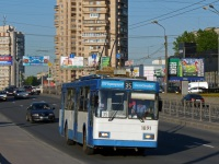 Санкт-Петербург. ВМЗ-5298-20 №1891