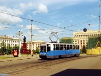 Казань. 71-608К (КТМ-8) №1002