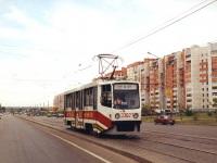 Казань. 71-608КМ (КТМ-8М) №3362