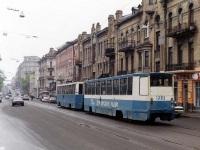Владивосток. 71-608К (КТМ-8) №309, 71-608К (КТМ-8) №315