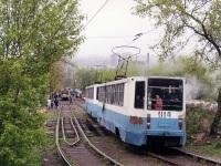 Владивосток. 71-608К (КТМ-8) №313, 71-608К (КТМ-8) №314