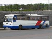 Москва. Ikarus 253 р980во
