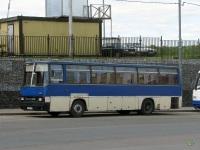 Москва. Ikarus 256 н154су