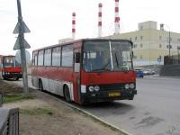 Москва. Ikarus 250 ае032