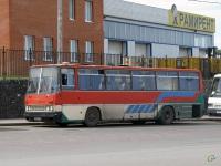 Москва. Ikarus 256 а960ок