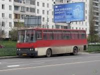 Москва. Ikarus 256 ар602