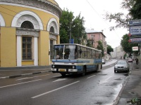 Москва. Ikarus 255 ав171