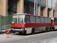 Москва. Ikarus 256 а710ас