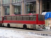 Москва. Ikarus 256 т750тр