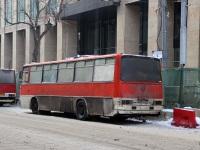 Москва. Ikarus 256 в186та