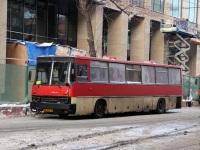 Москва. Ikarus 250 ам952