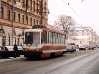 Санкт-Петербург. 71-134К (ЛМ-99К) №8301