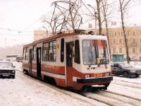 Санкт-Петербург. 71-134К (ЛМ-99К) №8306