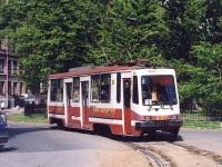 Санкт-Петербург. 71-134К (ЛМ-99К) №8307