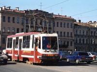 Санкт-Петербург. 71-134К (ЛМ-99К) №8308