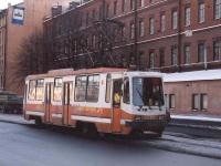 Санкт-Петербург. 71-134К (ЛМ-99К) №8311