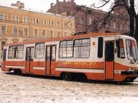 Санкт-Петербург. 71-134К (ЛМ-99К) №8312