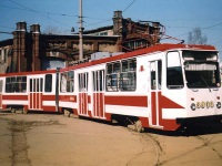 Санкт-Петербург. 71-147А (ЛВС-97А) №3903