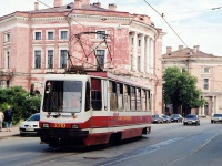Санкт-Петербург. 71-134К (ЛМ-99К) №3310