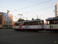 Оломоуц. Tatra T3 №141