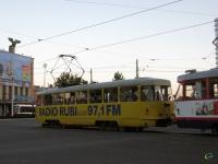 Оломоуц. Tatra T3R.P №168