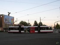 Оломоуц. Škoda LTM10.08 №203