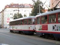 Оломоуц. Tatra T3 №158