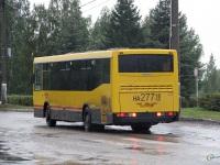 Ижевск. НефАЗ-5299 на277